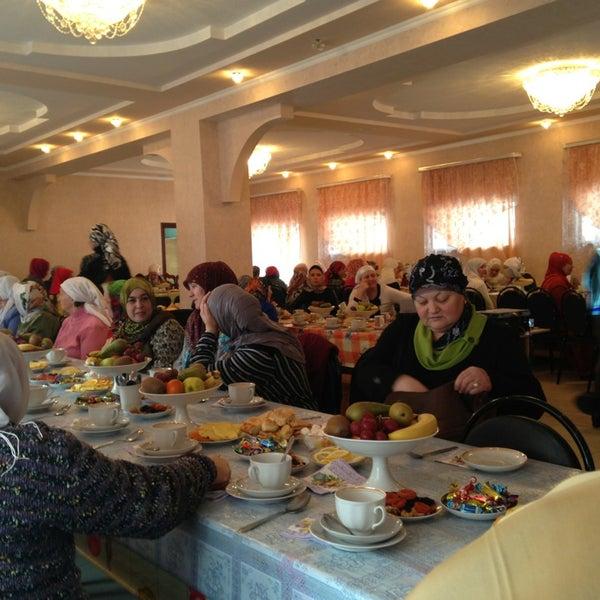 орехово зуевская мечеть забирова сания фото команда кандидата перешла