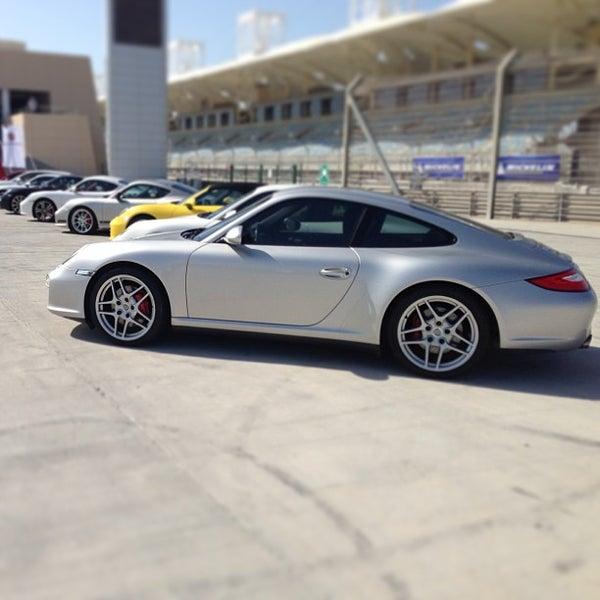 Foto scattata a Bahrain International Circuit da Ali M. il 2/9/2013
