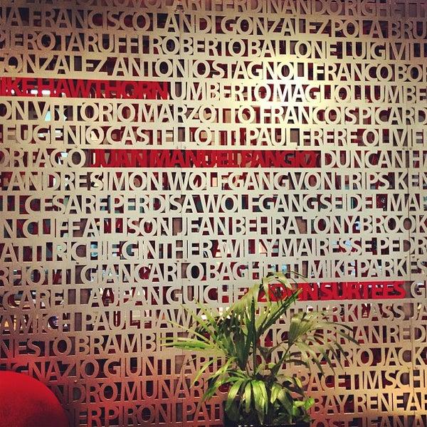 Foto diambil di Ferrari World Abu Dhabi oleh Ali M. pada 4/6/2013