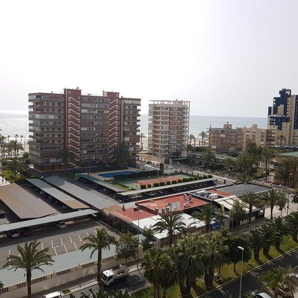 4/22/2018에 Roxy님이 Hotel Castilla에서 찍은 사진