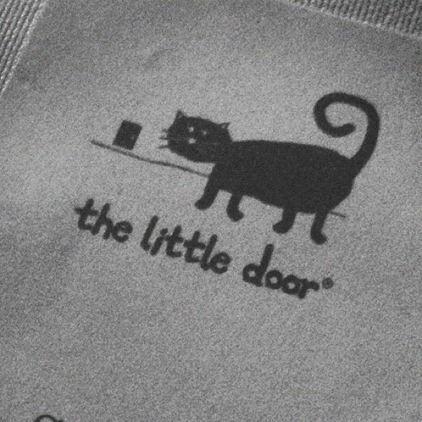 Снимок сделан в The Little Door пользователем Taste It L. 10/5/2012