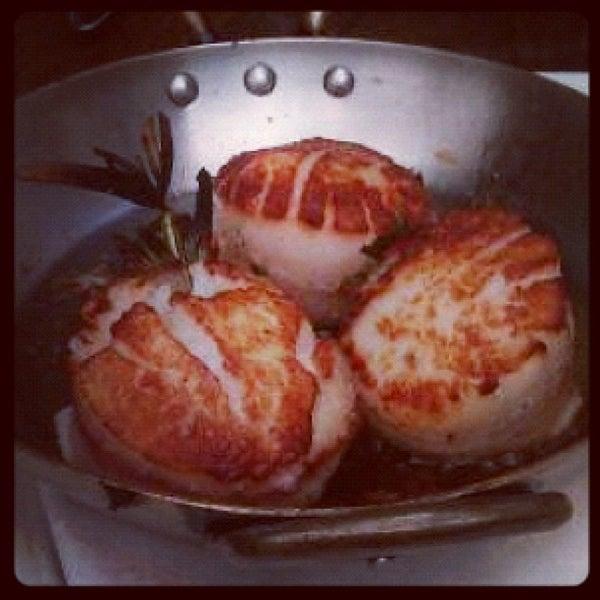 Foto tomada en Cecconi's por Taste It L. el 9/21/2012
