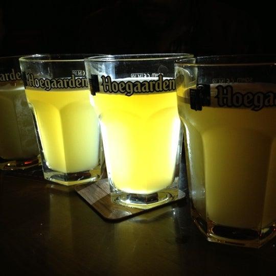 10/12/2012 tarihinde Zeynep O.ziyaretçi tarafından Drunken Duck'de çekilen fotoğraf