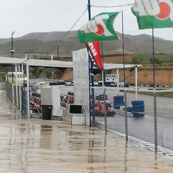 Circuito Rc : Photos at circuito rc karting mozota racetrack in mozota