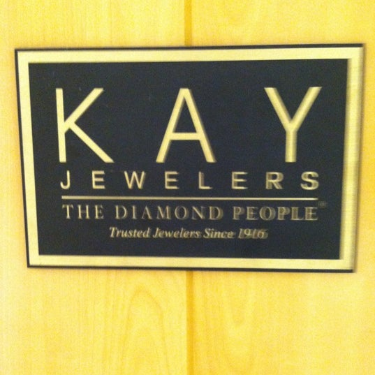 49a793763 Photo taken at Kay Jewelers by Chad H. on 12/17/2012. Yext Y. Yext Y. June  29, 2016. Photo taken at Kay ...