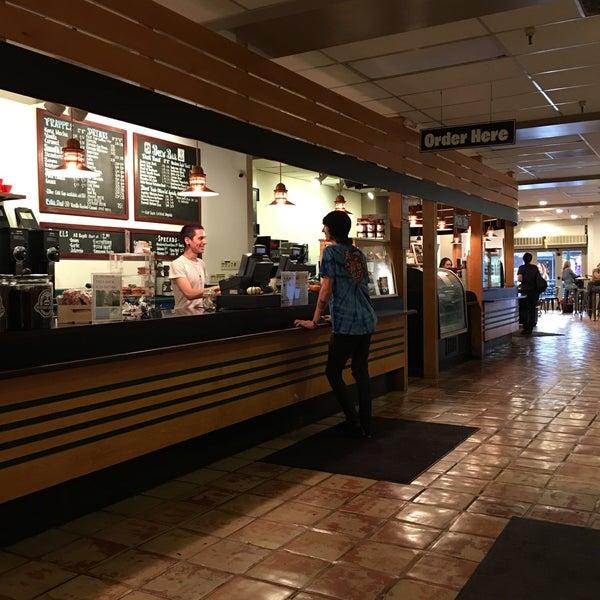 Photos at Santa Cruz Coffee Roasting Company - Downtown Santa Cruz - Santa Cruz, CA