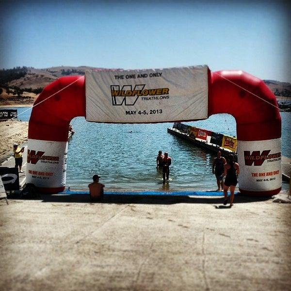Photos at Wildflower Triathlon (Now Closed) - Bradley, CA