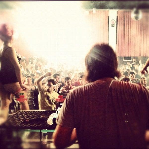 Foto tomada en Pacha Floripa por Maurizio C. el 10/14/2012