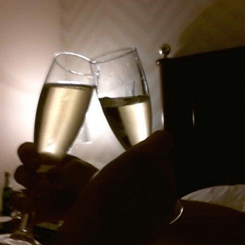 Снимок сделан в Hotel Panamericano пользователем Cristiane T. 12/27/2012