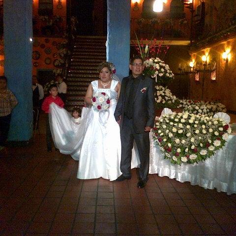 Fotos En Salón Terraza Jardín Zolín 2 Colonia Santo Domingo
