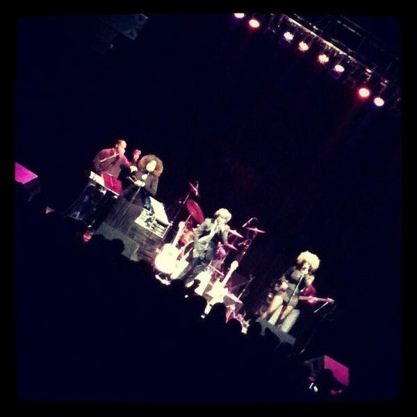 12/30/2012にMissy C.がThe NorVaで撮った写真