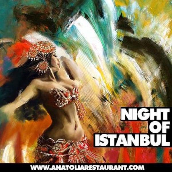 Best Turkish food in town...