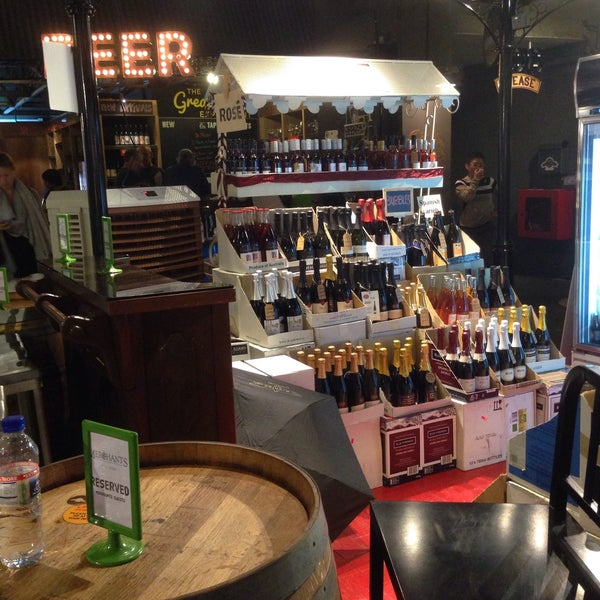 Merchants Wine Cellar and Store - Wine Shops in Singapore