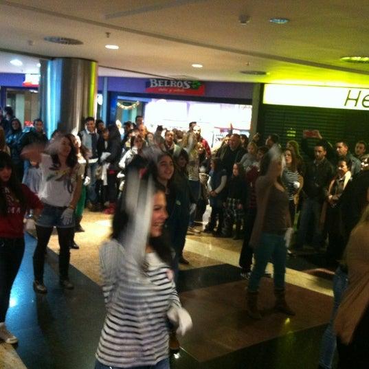 11/11/2012にcrazyalfがCentro Comercial Vialia Salamancaで撮った写真