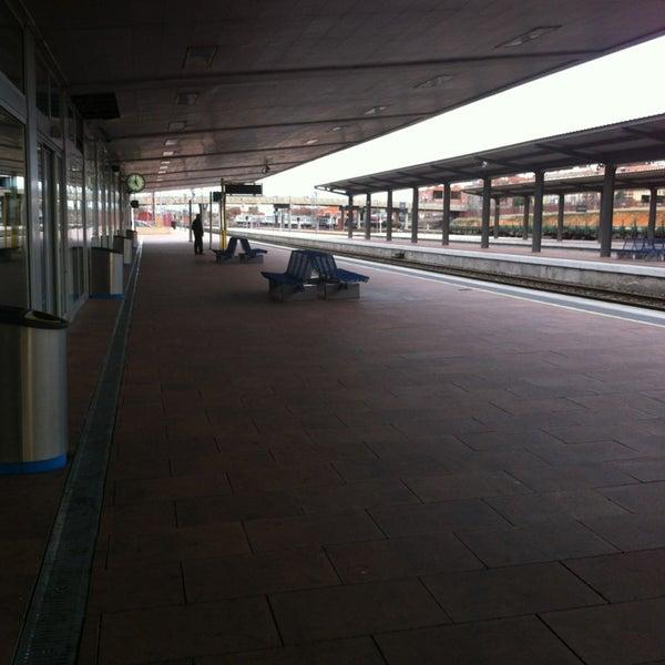 1/15/2013にcrazyalfがCentro Comercial Vialia Salamancaで撮った写真