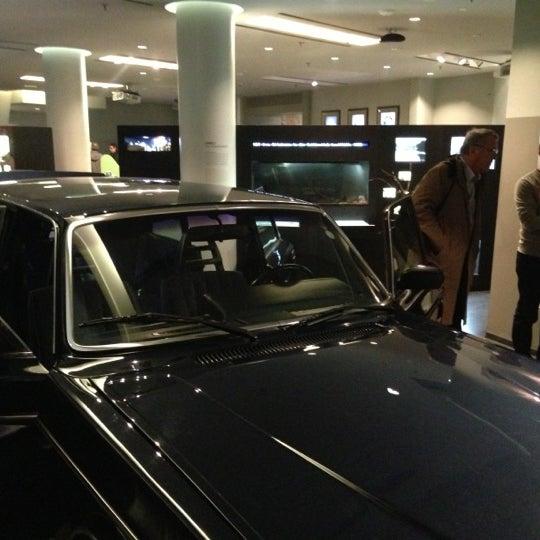 11/4/2012 tarihinde Carlos S.ziyaretçi tarafından DDR Museum'de çekilen fotoğraf