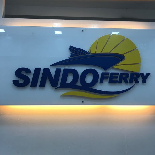 Photos at Sindo Ferry Pte Ltd - Boat or Ferry in Sentosa Island