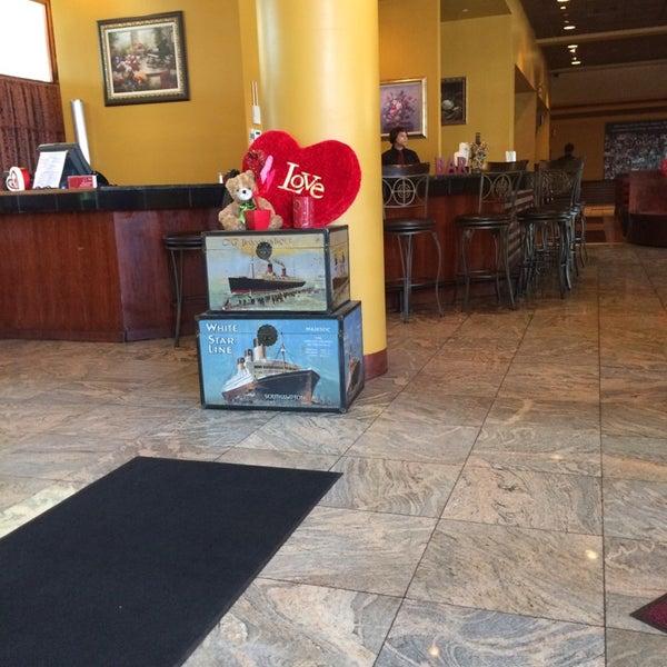 2/1/2014에 Jamile S.님이 Granny's Restaurant에서 찍은 사진