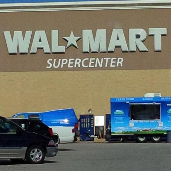 Walmart Silvis Il