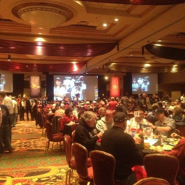 Das Foto wurde bei Eldorado Resort Casino von Bryant B. am 2/3/2013 aufgenommen