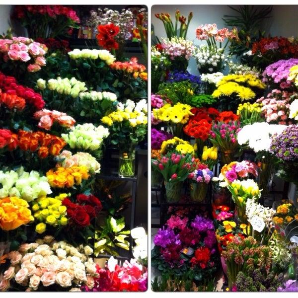 Магазин цветов в риге, магазин цветов