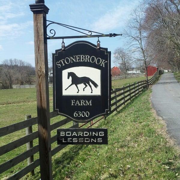Stonebrook Farm Inc