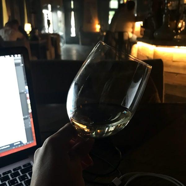 9/29/2017にViktoria K.がto.be barで撮った写真
