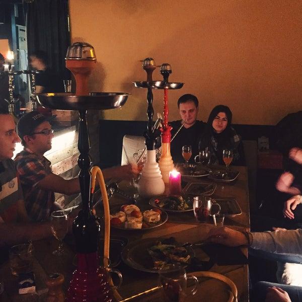 1/3/2016にViktoria K.がto.be barで撮った写真