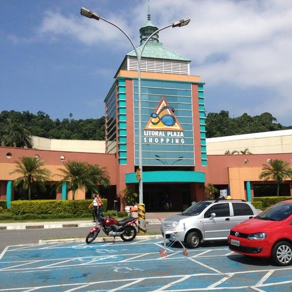 493cc61c2d Litoral Plaza Shopping - 163 dicas