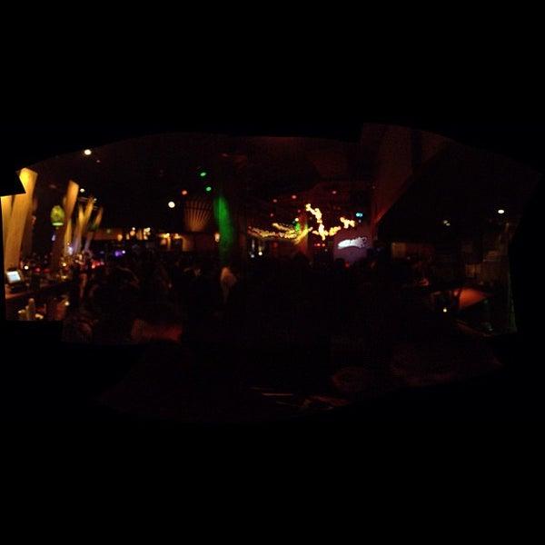 Снимок сделан в S.O.B.'s пользователем DJ JUANYTO 10/18/2012