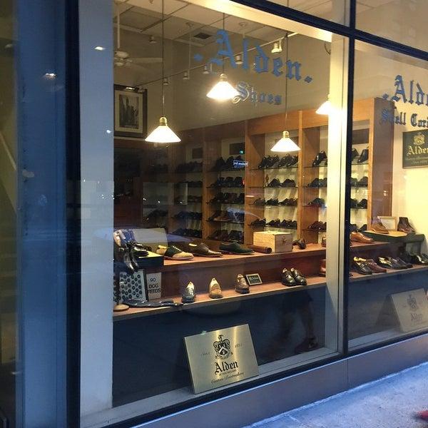 Alden Shoes - Midtown East - 4 consigli da 255 visitatori 3300fe3a5d4
