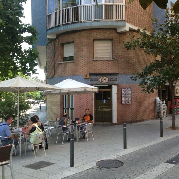 Taverna Indiana Sant Andreu 3 Tips