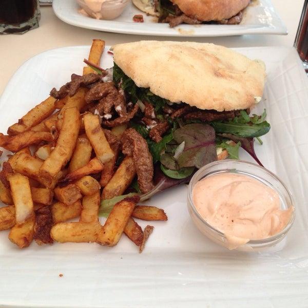 restaurant phenix frederiksberg