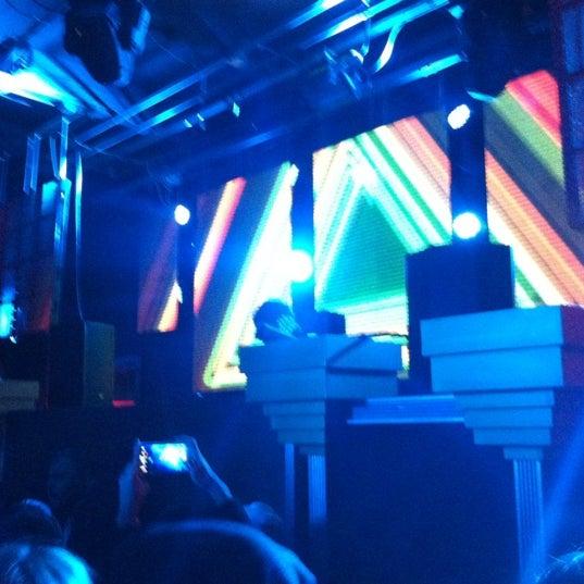 Das Foto wurde bei Foundation Nightclub von Sami L. am 12/9/2012 aufgenommen