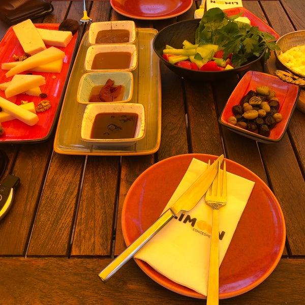 7/21/2019にFatih U.がLimoon Café & Restaurantで撮った写真