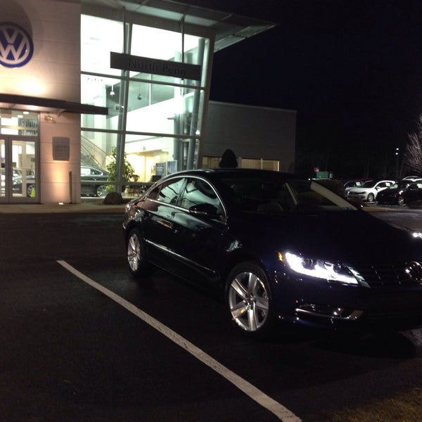 North Penn Volkswagen >> Photos At North Penn Volkswagen Auto Dealership
