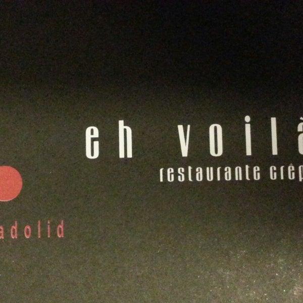 รูปภาพถ่ายที่ Eh Voilà! โดย Alvaro R. เมื่อ 7/13/2013