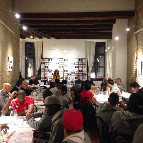 4/16/2014에 Luca R.님이 Ristorante Pizzeria Masseria에서 찍은 사진