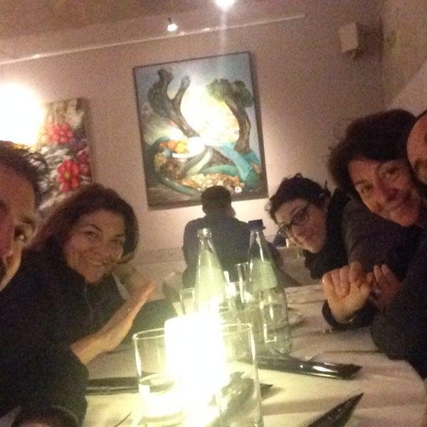 5/2/2014にLuca R.がRistorante Pizzeria Masseriaで撮った写真