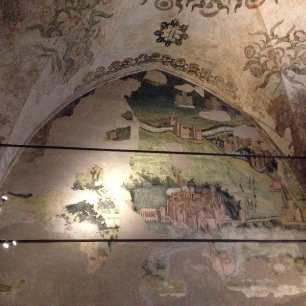 1/13/2014에 Luca R.님이 Ristorante Pizzeria Masseria에서 찍은 사진
