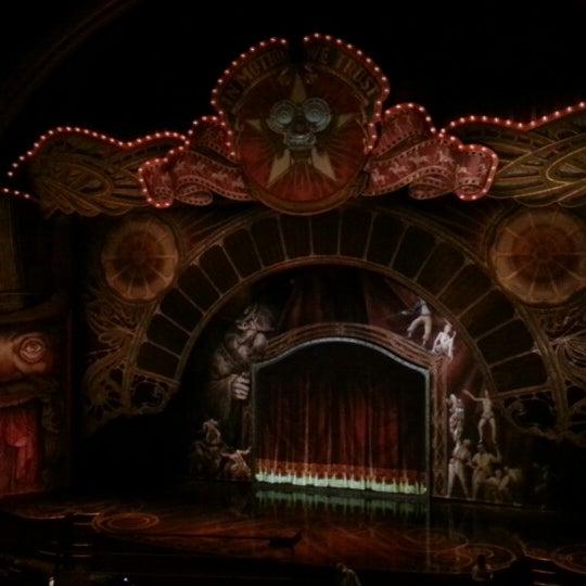 "Foto diambil di Dolby Theatre oleh Parra ""el Mazizo"" pada 1/13/2013"