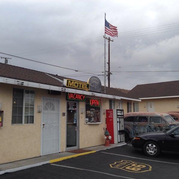 Photo prise au Route 66 Motel par hendry670 le10/9/2013