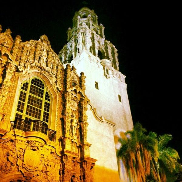 Снимок сделан в San Diego Museum of Man пользователем Yvonne H. 12/9/2012