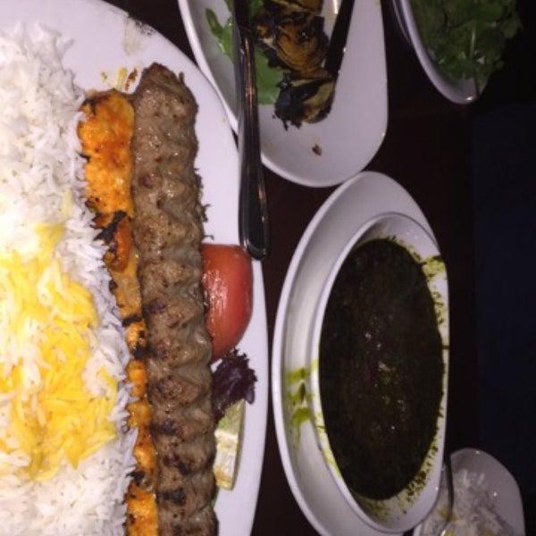 9/10/2017 tarihinde Farah A.ziyaretçi tarafından Sufi's Restaurant'de çekilen fotoğraf