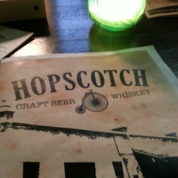 Photo prise au HopScotch par Sean H. le4/5/2013