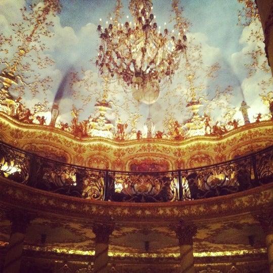 9/28/2012 tarihinde Татьяна Б.ziyaretçi tarafından Turandot'de çekilen fotoğraf