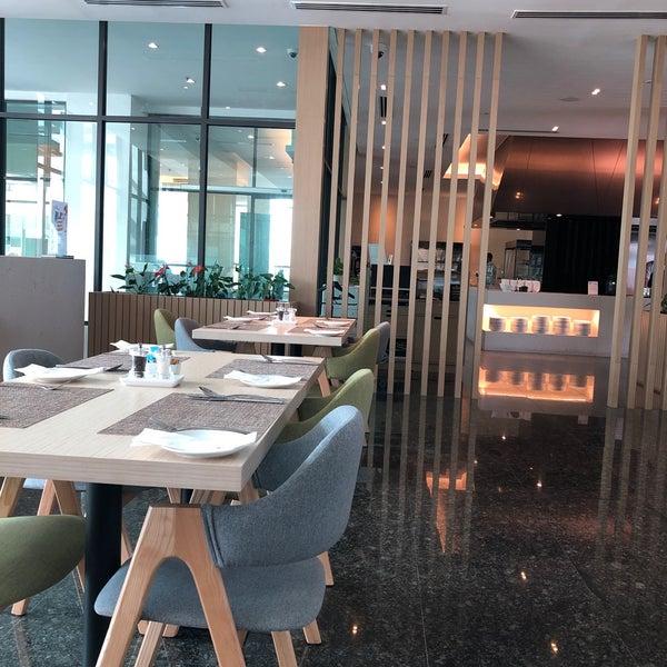 Hilton Garden Inn Puchong Selangor Malaysia Travelopy