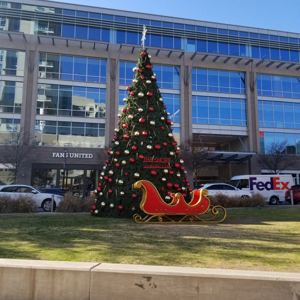 Photo taken at The Shops at Park Lane by William R. on 12/18/2019
