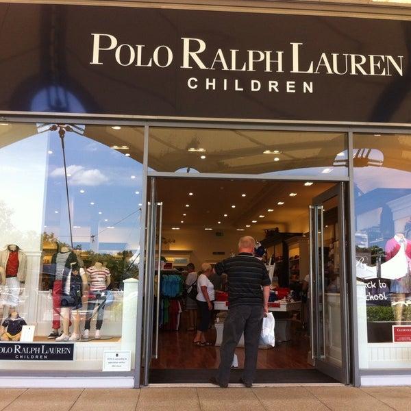 Polo Conseils Factory Store Lauren Ralph 3 kTwOuPXZil