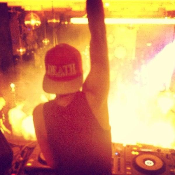 รูปภาพถ่ายที่ Moska Bar โดย M.Hustler เมื่อ 5/25/2013